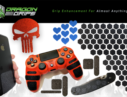 Welcome To The New Dragon Grips Site Of Webs