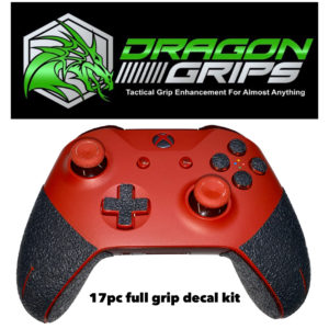 Xbox One Controller grip set